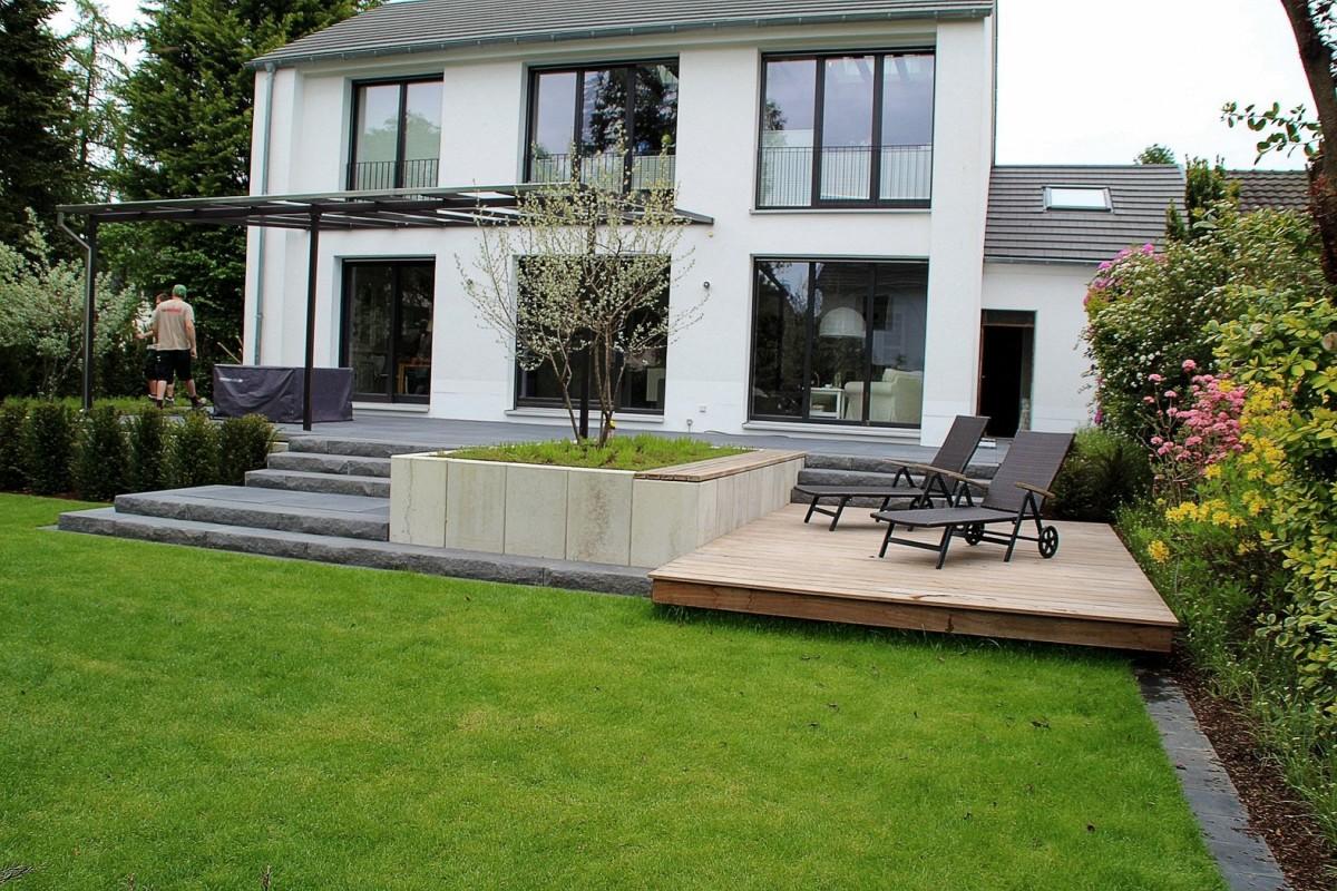 holz und metall pankraz galabau garten landschaftsbau. Black Bedroom Furniture Sets. Home Design Ideas