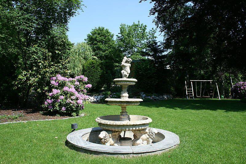 Wasser Im Garten : Wasser im garten pankraz galabau u landschaftsbau