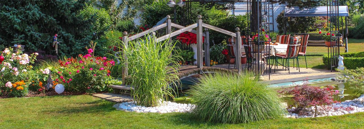 Mein Garten - Pankraz Galabau – Garten- & Landschaftsbau